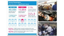 Unruly Passenger Airline Safety Approach