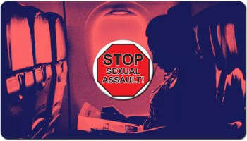 FBI increase of In-Flight sexual assaults | JDA Journal