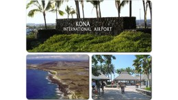 Ellison Onizuka Kona International Airport