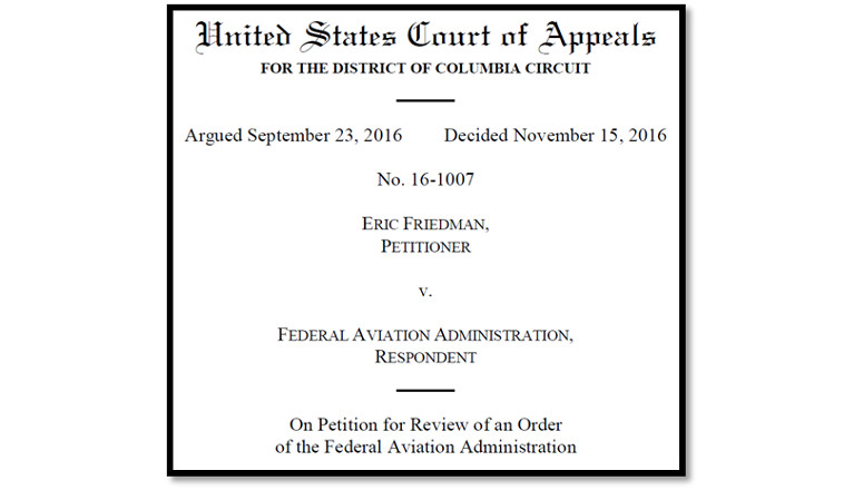 Should the Federal Air Surgeon stand down to review 3rd