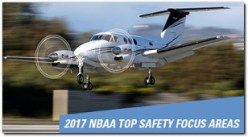 NBAA Safety Initiatives