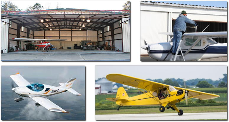Economic Impact of Private and Sport Aviation