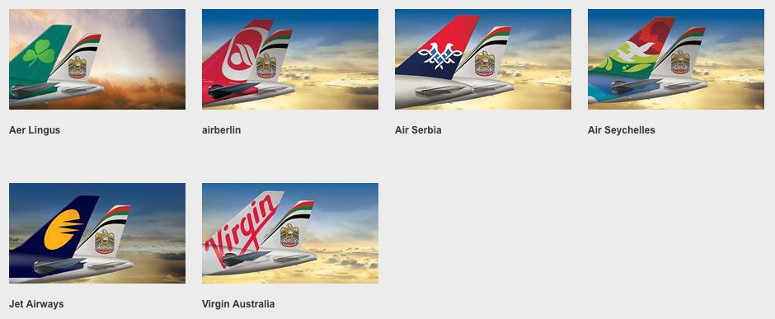 etihad airlines competition