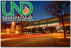 nbaa university of north dakota