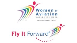 women of aviation worldwide week