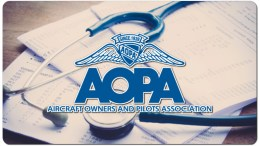aopa medical accidents