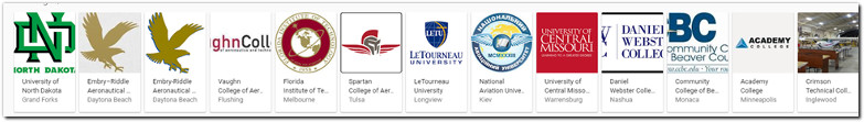 aviation maintenance colleges