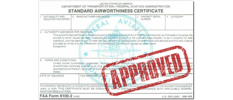 Aircraft Certification Sector Sends Mixed Messages To Faa