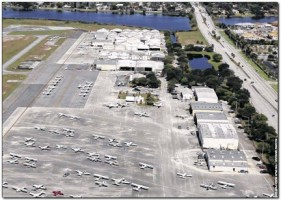 lantana airport palm beach county park