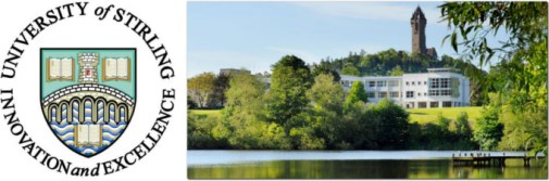 University of Stirling occupational and environmental health research group