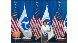 elaine chao airport infrastructure grant