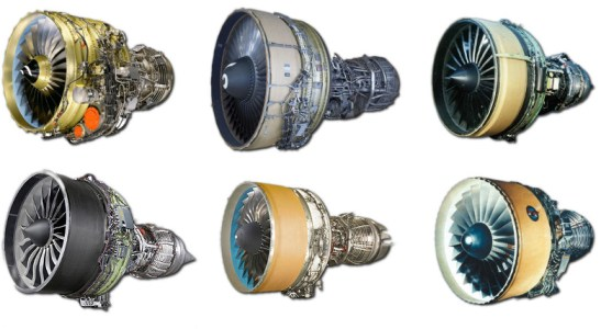 prognos for engine Predictive Aircraft Maintenance Tools