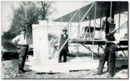 Charles Edward Taylor wright brothers
