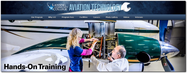 aviation maintenance professionals training