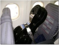 instrument airline law