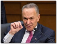 Chuck Schumer ntsb accident investigation process