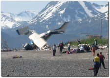 alaska ntsb faa general aviation accidents