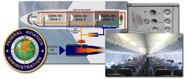faa air cabin safety studies