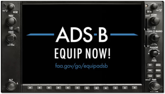 faa equip adsb requirements