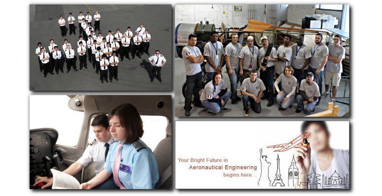 Future Aviators aviation professionals
