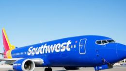 The Southwest B-7373 MAX8