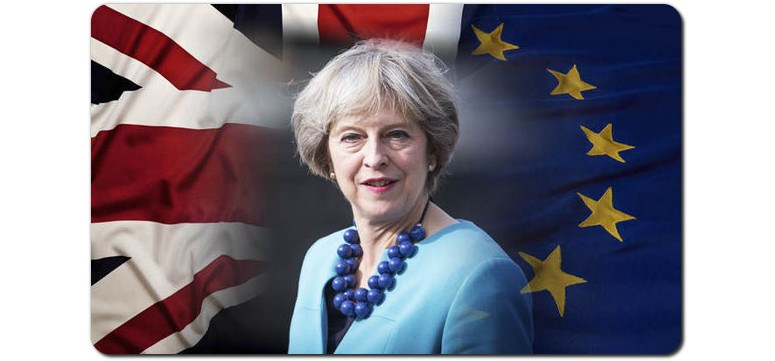 Brexit and PM May