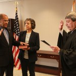 HART SWEARING IN