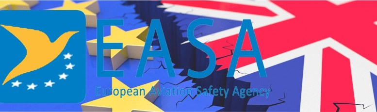 BREXIT and EASA