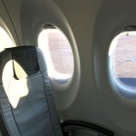 Bombardier Pax Window