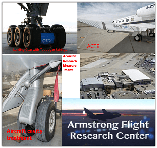airport research topics