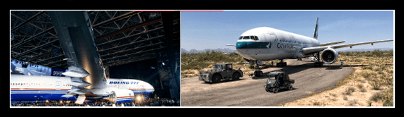 Really? The first Boeing 777 to fly is being retired | JDA