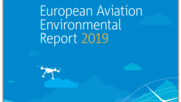 easa report on aviation environment
