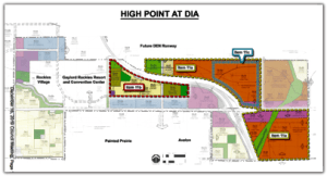 High Point development plan