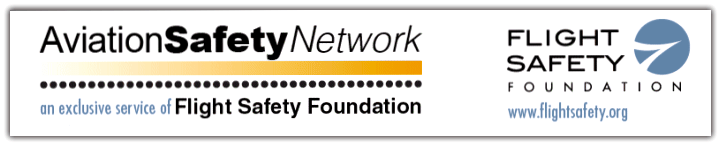 Air Safety Network Flight Safety Foundation