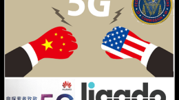 China/Huawei v. US/Ligado before FCC