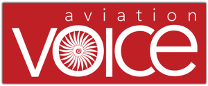 Aviation Voice logo