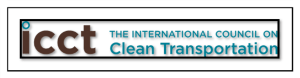 International Council for Clean Transportation