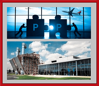 Airport electric power and PPP