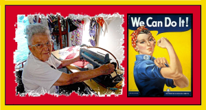 rosie the riveter then and now_InPixio