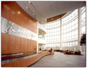 Boeing Corporate Office