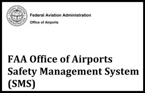 FAA SMS airports office