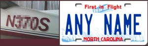 n number and NC tag