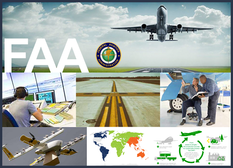 breadth of FAA mission