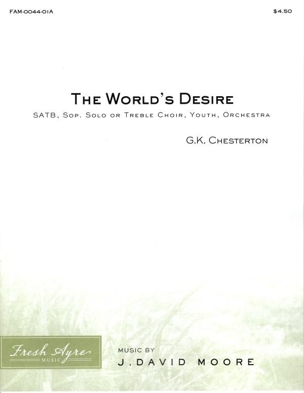 The World's Desire 1