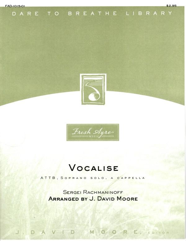 Vocalise 1