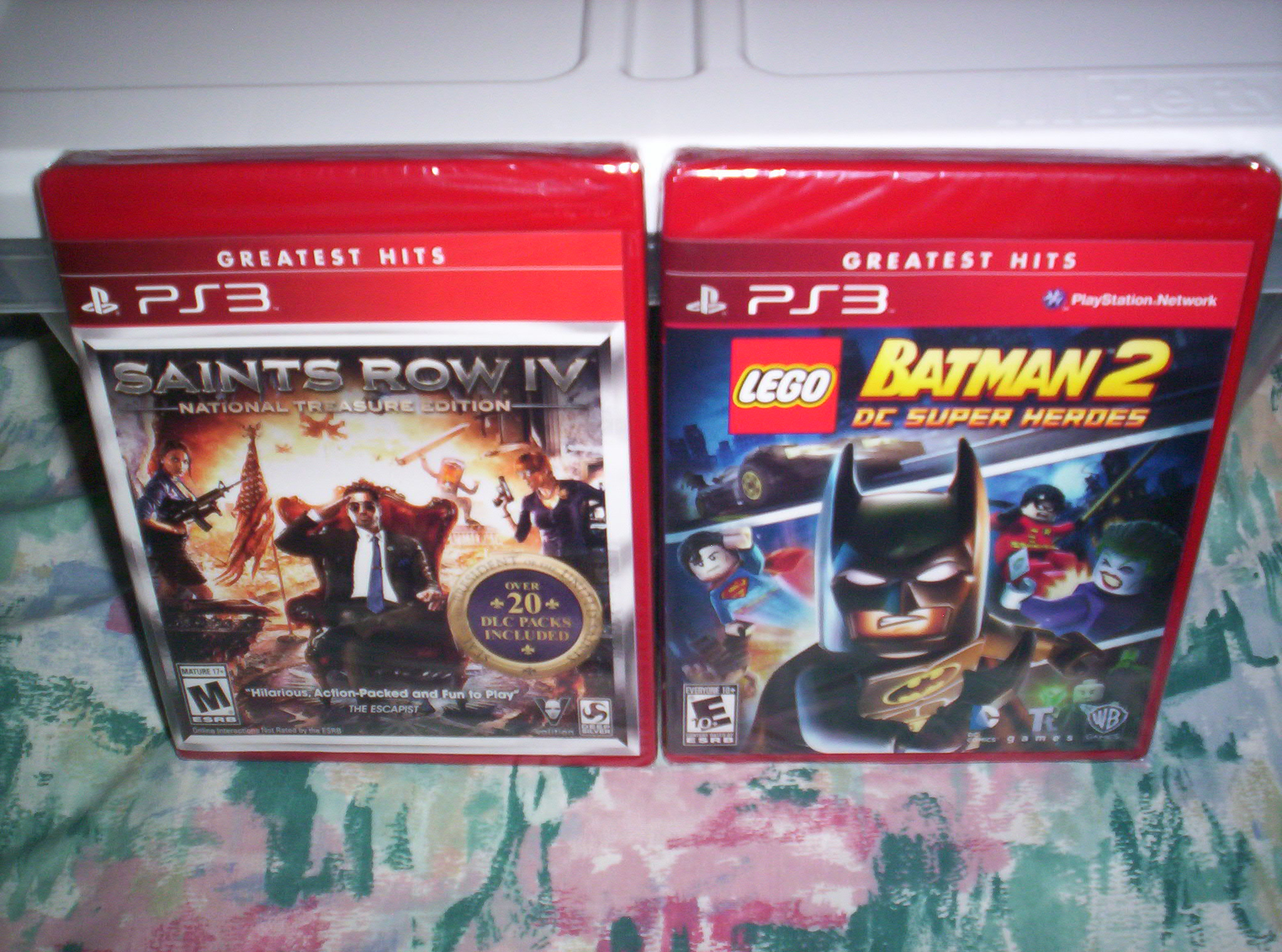 Videogame Shopping Trip Report 23 Pickups From Walmart