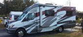 Trading Up – The RV Buying Experience Revisited