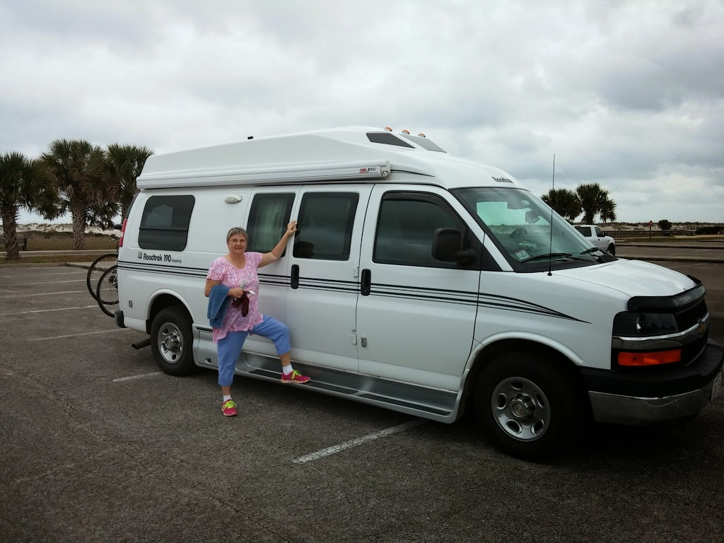 Roadtrek For Sale >> Going from a Class B to a Class C - A Small Motorhome Comparison - J. Dawg Journeys