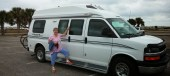 Going from a Class B to a Class C – A Small Motorhome Comparison
