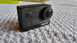 Thieye T5e Camera
